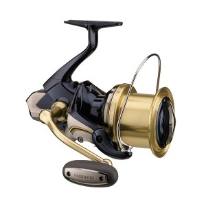 Carrete SHIMANO BULLS EYE 9120