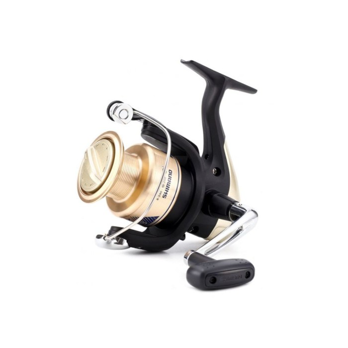 Carrete spinning SHIMANO AX 2500 FB