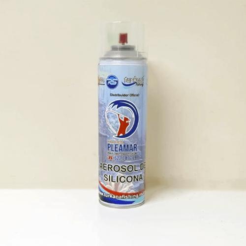 Spray - Aerosol de silicona TURKANA