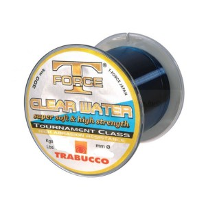 Nylon TRABUCCO T Force Clear Water