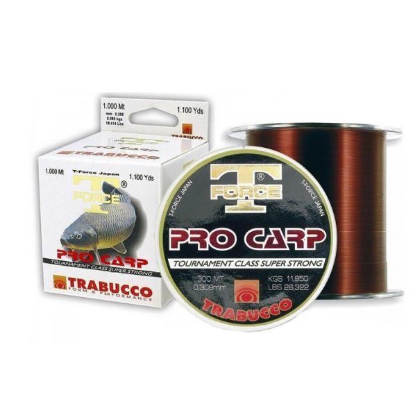 Trabucco T-Force Pro Carp