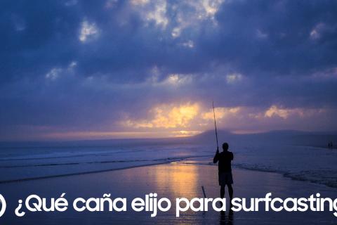 cana surfcasting