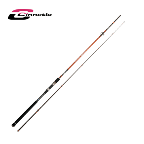 Cinnetic Rextail Sea Bass 270 15-60