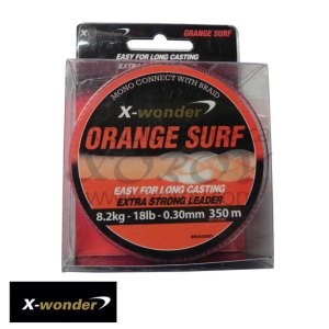 X-Wonder Orange Surf