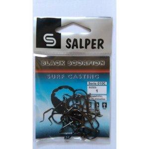 Salper Black Scorpions 010C