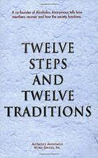 Twelve Steps Twelve Traditions
