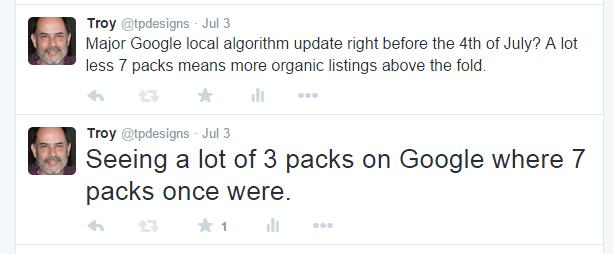 twitter_Google_algorithm_update_aug_2015