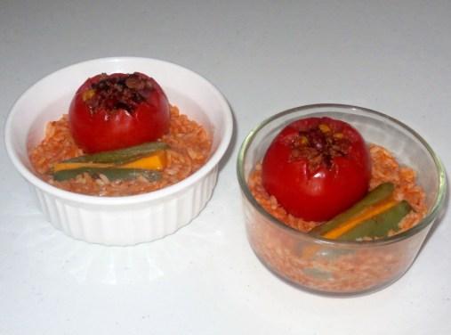 stuffed tomato and jalapeño 4