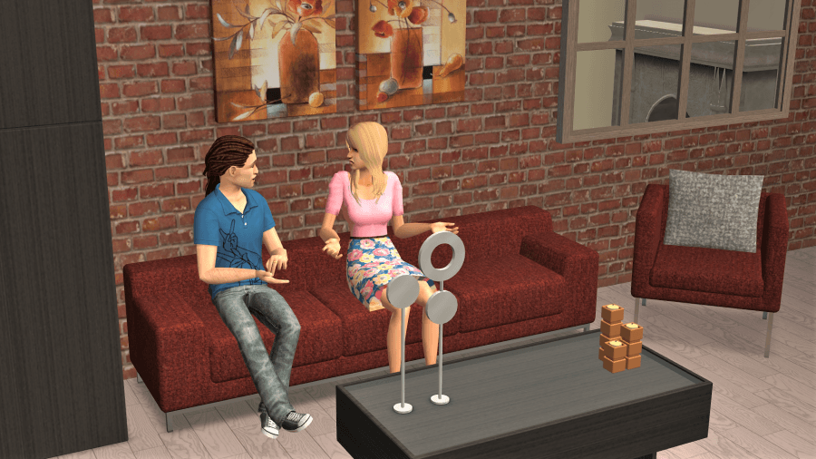 These are the best Sims 2 Custom Content Sites & Creators - find Maxis Match CC for clothes, furniture, hairstyles, skins and eyes, build and buy mode, and more.