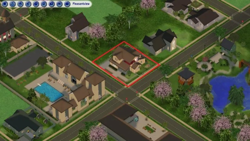 Orphanage Placement in Pleasantview