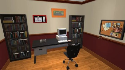 Doc Alan's Office