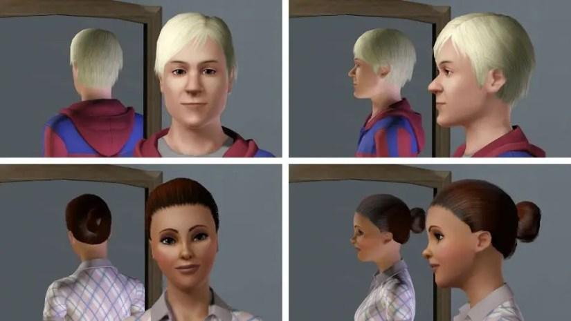 Sims 3 Generator No CC