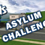 The Sims 2 Asylum Challenge – Pleasant Sims Rules