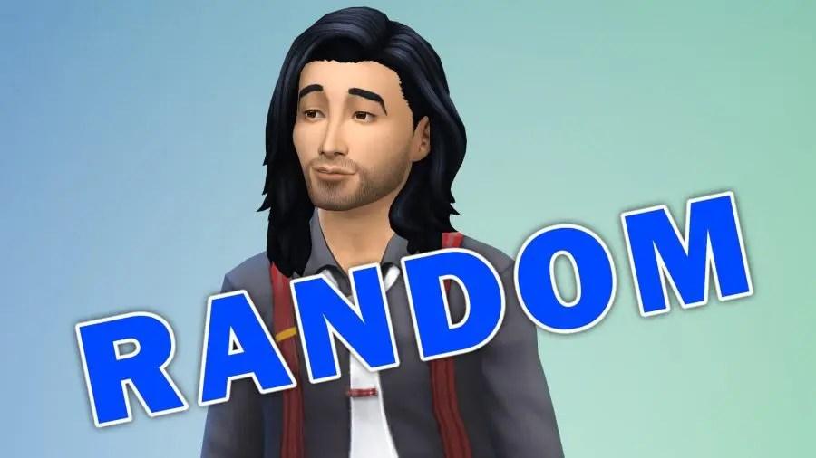 Sims 4 Random Legacy Challenge Rules