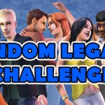 The Sims 2 Random Legacy Challenge Rules
