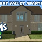 Sims 2 Starter Apartments Download – No CC