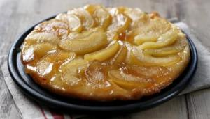 week 20 tarte tatin