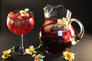 Spicy Vines - Sangria