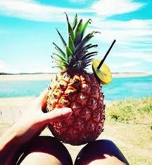 week 31 warm pineapple