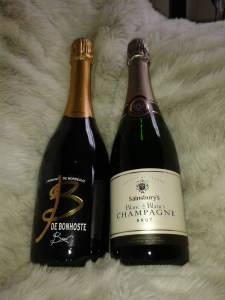 #52 - chardonnay v sauvignon blanc