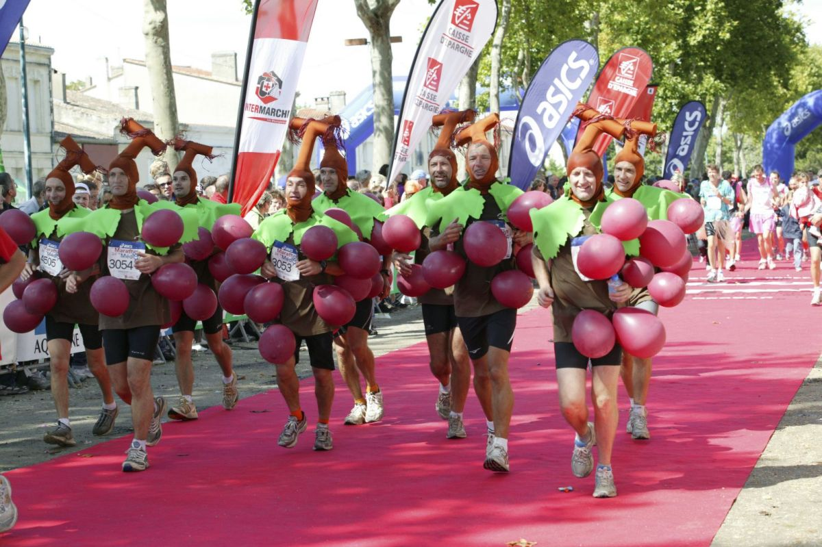 Marathon-Du-Medoc