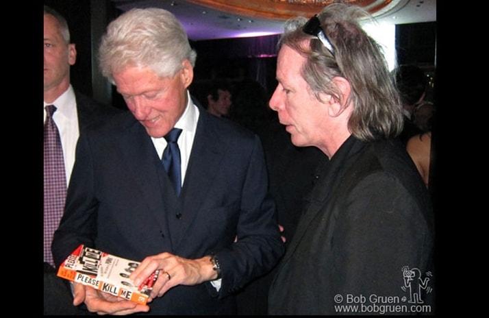 Photo © Bob Gruen. www.bobgruen.com