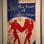 William Kent Exhibit at The Museum of Sex