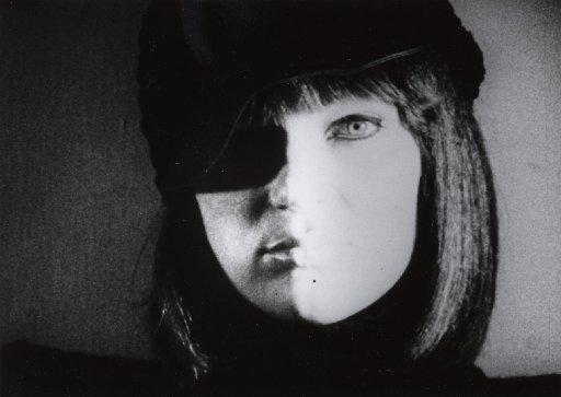 Andy Warhol Screen Test: Ivy Nicholson, 1965; © The Andy Warhol Museum