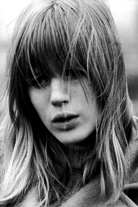 MARIANNE FAITHFULL: A LIFE IN HAIR