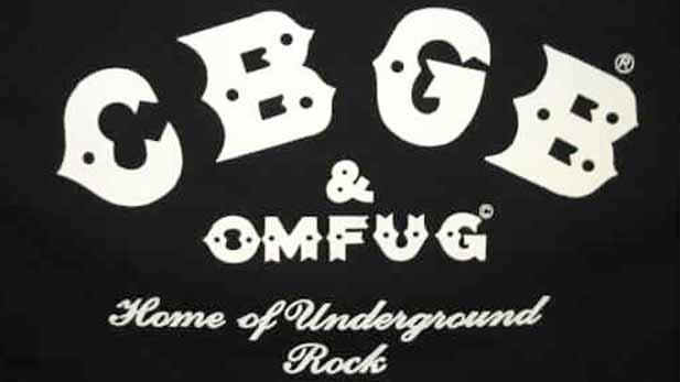 CBGB-logo