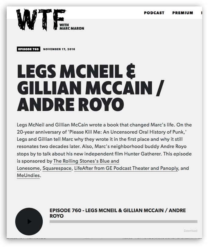 Marc-Maron-page-Legs-McNeil-Gillian-McCain