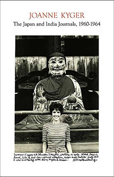 Joanne Kyger - Japan and India Journals, reissue