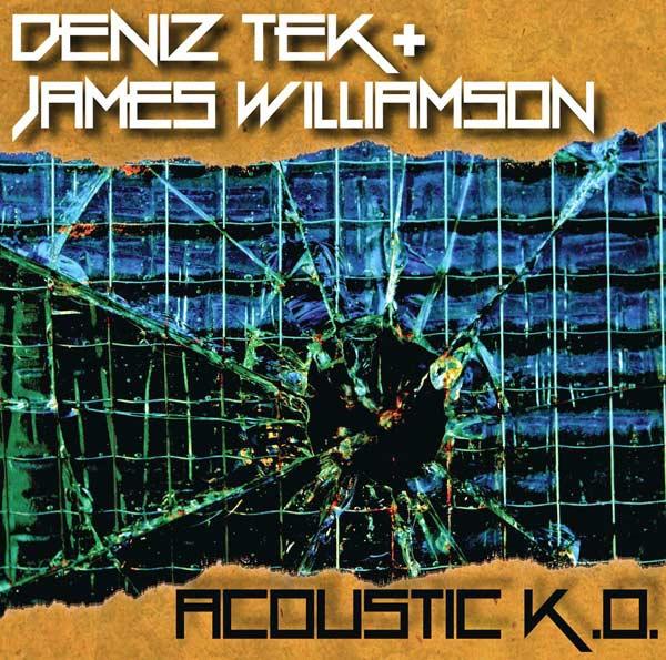 Deniz Tek and James Williamson - Acoustic KO