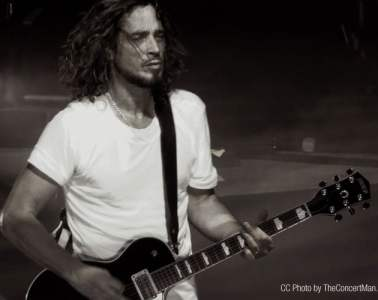 Soundgarden - Live in Washington, DC785 Chris Cornell of Soundgarden performing live at D.A.R. Constitution Hall in Washington, DC on January 18, 2013. Photos captured by TheConcertMan.com Creative commons