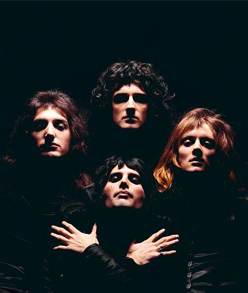 Queen - Photo courtesy of Magnolia Pictures. © MICK ROCK 2017.