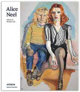 Alice Neel - Painter of Modern Life
