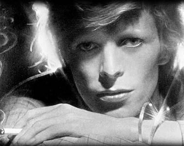 David Bowie- RCA records publicity- Public Domain