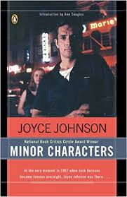 Joyce Johnson - Minor Characters