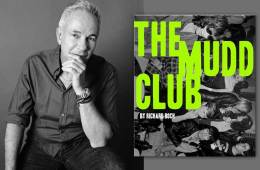 The Mudd-Club by Richard-Boch - author photo by Kate Simon