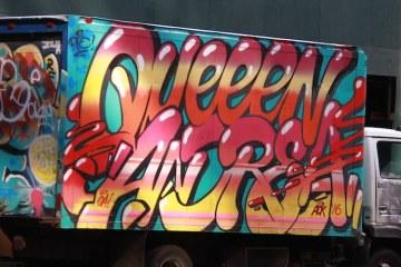 Queen A - Photo credit: Rick Casados