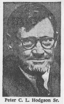 Peter-Hodgson