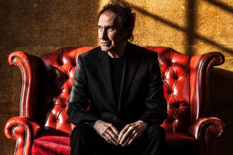 Ray Davies - Alex_Lake_Stem_Agency