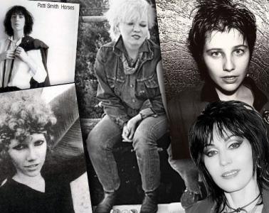 Women in Punk Rock