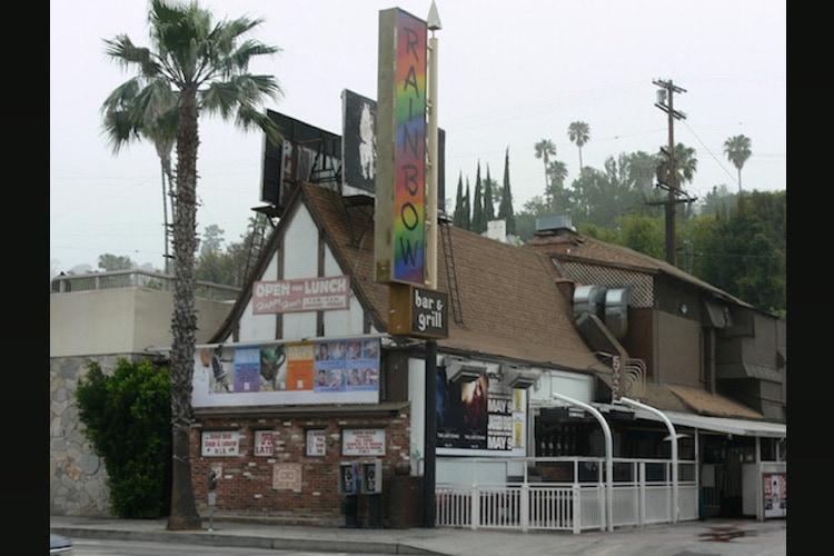 Photograph by The Rainbow Bar & Grill Photograph by Mike Dillon via CCMike Dillon via CC