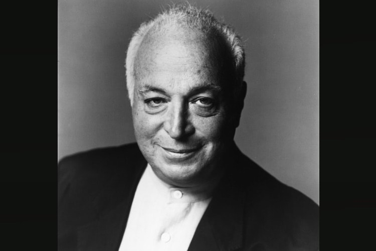 Seymour Stein