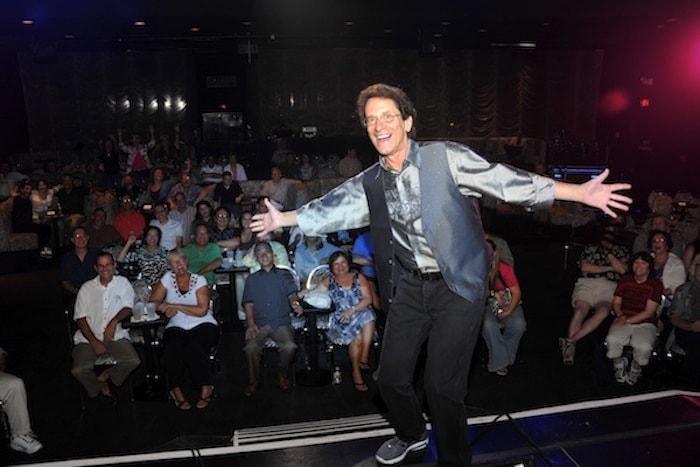 GAry Lewis at The Riviera in Las Vegas, NV 2011