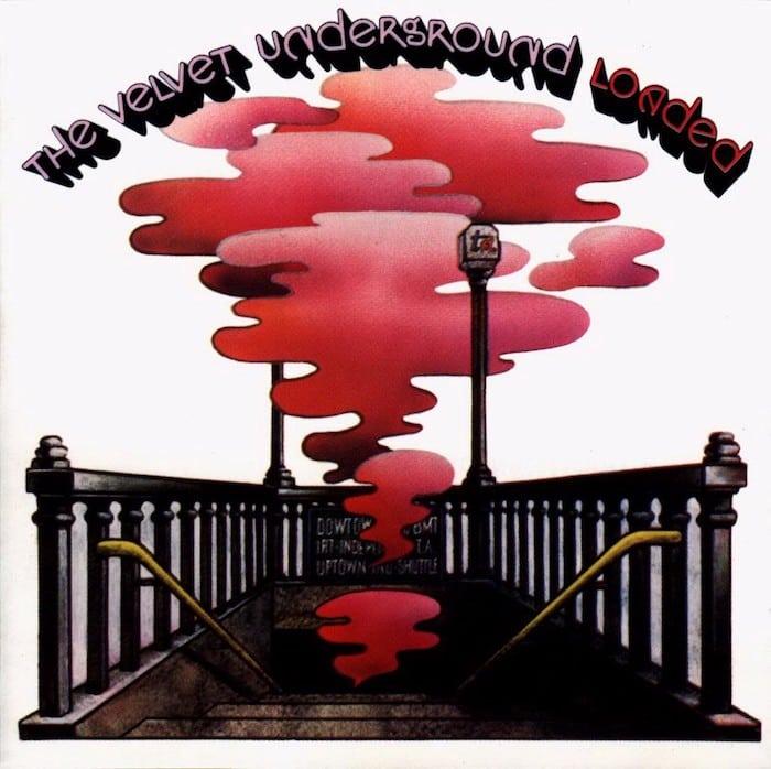 The Velvet Underground Loaded album cover