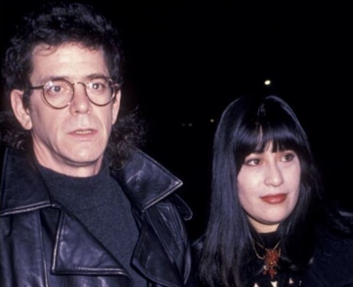 DESIGNING AND LIVING WITH LOU REED: AN INTERVIEW WITH SYLVIA