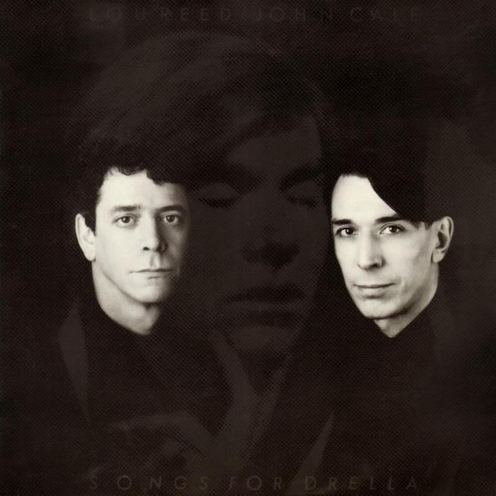 Lou Reed and John Cale, Songs For Drella