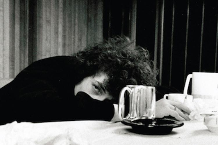 Dream 75 - Photo by Barry Feinstein